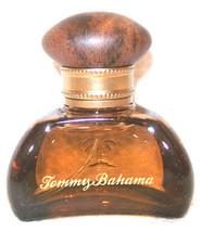 Tommy Bahama Signature Cologne For Men Spray 0.5 Oz. Fragrance Old Brown Bottle  - $77.59