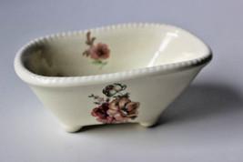 Vintage Athena California Ceramic Bath Tub Soap... - $40.58