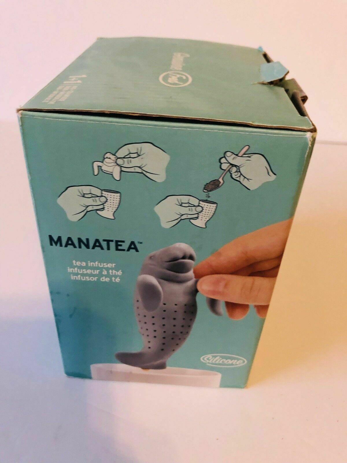 Zwei für Tee Manatea Tee-Ei & Kaffee Tasse Geschenk Set von Fred & Freunde image 5