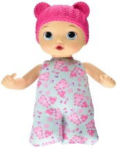 Baby Alive Snugglin' Sarina Doll Officially Licensed NIB/Sealed - $21.99
