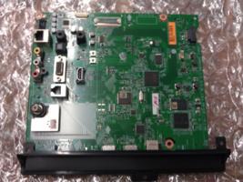 EBT64016402 Main Board From LG 49LX560H-UA.BUSYLJR LCD TV - $59.75