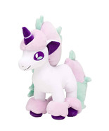 Galarian Ponyta Pokemon Plush From Pokemon Center  2020 - $35.20