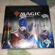 Magic The Gathering Ravnica's Dedication Collector Booster Pack Japanese... - $170.72