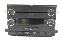 04 05 06 07 08 FORD F150 AM/FM RADIO CD PLAYER RECEIVER OEM - $84.14