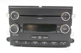 04 05 06 07 08 FORD F150 AM/FM RADIO CD PLAYER RECEIVER OEM - $84.14