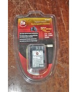 CTA Digital Camera Rechargeable Battery DB-ENEL9 - $12.89