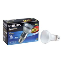 Philips 223149 Duramax 45-Watt R20 Indoor Flood Light Bulb Free Shipping - $14.08