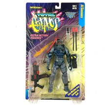 McFarlane Toys Total Chaos Al Simmons Action Figure 1996 Sealed - $11.83