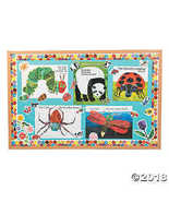 The World of Eric Carle Books Bulletin Board Set  - $7.46