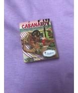 The Balm Cabana Boy Shadow & Blush 0.3oz Pink Mini new Never Used - $10.39