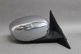 05 06 07 08 09 10 Chrysler 300 Right Passenger Side Power Chrome Door Mirror Oem - $58.90