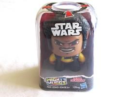 Mighty Muggs Lando Calrissian Solo A Star Wars Story Hasbro 2018 Version... - $9.99