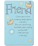 American Greetings Bird And Stars Birthday Card For Friend - $15.63