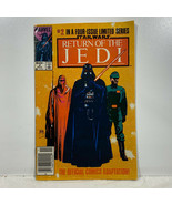 Star Wars Return Of The Jedi  #2  of 41 983 Limited Series Goodwin Willi... - $14.84