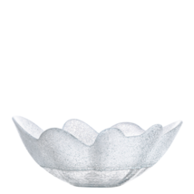 Kosta Boda Large Decorative Organix Bowl, 3 Color Options - €129,16 EUR