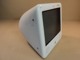 Apple eMac 17in PowerMac PowerPC G4 1.42GHz 80GB Hard Drive A1002 EMC 2057 - $79.09