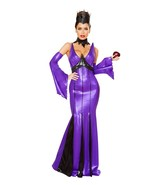 Wicked Evil Queen Adult Costume Snow White Halloween - $99.00