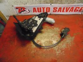 07 06 05 Nissan Pathfinder brake gas pedal  up down adjust motor - $39.59