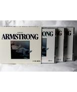 Louis Armstrong 3 CD-Box  K-BOX355 - $21.66