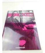 The Fritz Kreisler Collection for Violin and Piano- Carl Fischer - $21.55