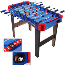 """36"""" Foosball Table Arcade Game Christmas Gift Soccer For Kids Indooor Ou... - $119.98"""