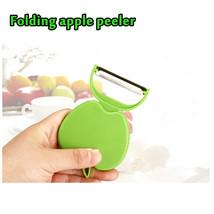 For Kitchen, Fruit Peeler Plastic Cutter Utesilks - $5.99+
