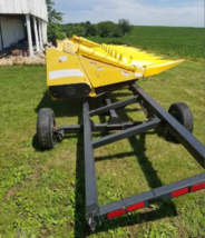 2008 NEW HOLLAND 99C For Sale In Albion, Iowa 50005 image 4