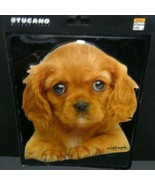 TUCANO Mouse pad Brand new dog B2 home appliance Smart Phone camera PC/t... - $17.59