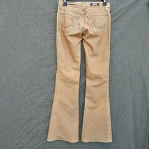 Rock & Republic Roth Flare Womens Jeans Size 25 Corduroy     - $24.99