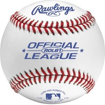Rawlings Official League Competition Grade Baseball - $66.88