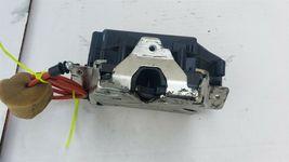 Mercedes W211 S211 E320 E500 Wagon Liftgate Trunk Latch Power Lock Actuator image 6