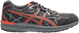 ASICS Endurant Women's Running Shoes Carbon/ Flash Coral / Silver - $34.99
