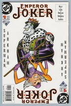 Emperor Joker 1 Oct 2000 NM- (9.2) - $18.94