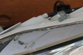 07-09 Infiniti G35 G37 4door Sedan Xenon HID HeadLight Lamp Driver Left LH image 4