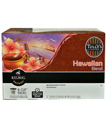 Tully's Coffee Hawaiian Blend Keurig K-Cups - $16.78