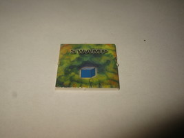 2003 Age of Mythology Board Game Piece: Favor Swamp Producing Tile - $1.00