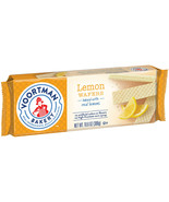 Voortman Lemon Wafers Filled Cookies 10.6 oz - *FAST SHIPPING* - $9.99