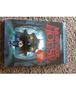 Monster house dvd - $99.00