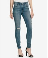 Jessica Simpson Juniors Curvy High Rise Skinny Jeans,  Size 31, MSRP $89 - $29.69