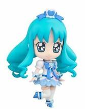 Neuf Chibi-Arts Heartcatch Precure Cure Marine Action Figurine Bandai F/S - $41.54