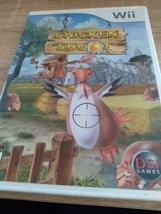Nintendo Wii Chicken Shoot image 1