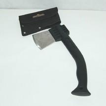 Trailblazer TBH13 Black 13 Inch Hatchet Condura Belt Sheath image 2