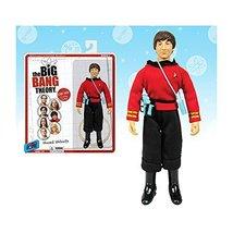The Big Bang Theory / Star Trek Howard 8-Inch Action Figure - $19.99