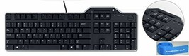 Dell KB813 Smart Card USB Keyboard (English) - $1.877,08 MXN