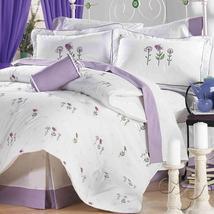 Intima Hogar AMORE comforter Set  size MAT-FULL... - $149.99