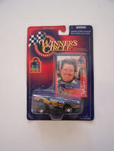 WINNERS CIRCLE 1998 CASTROL GTX MUSTANG JOHN FORCE ELVIS EDITION RARE Au... - $14.65