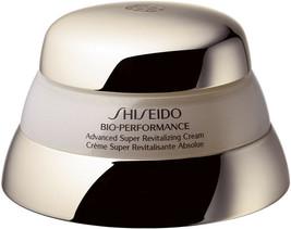 SHISEIDO Bio-Performance Advanced Super Revitalizing Cream 2.5 fl.oz/ 75 ml - $70.38