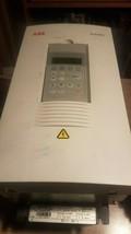 ABB ACS 600 SmartDrive, ACS601-0003-2-000B120081, 3 phase, 208-240VAC - $543.51