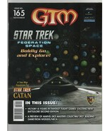 Game Trade Magazine #165 - November 2013 - Star Trek: Federation Space, ... - $1.47