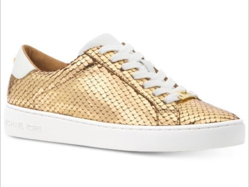 1e1c06be5038 Michael Kors Irving Fashion Sneakers and 50 similar items. 12
